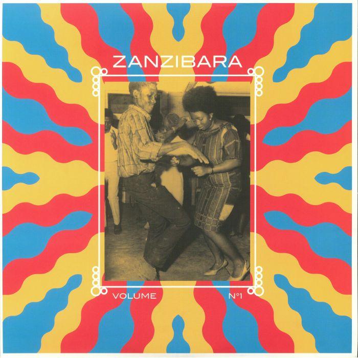 VARIOUS - Zanzibara Volume 1