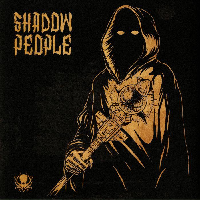 SHADOW PEOPLE - DDDLP 2