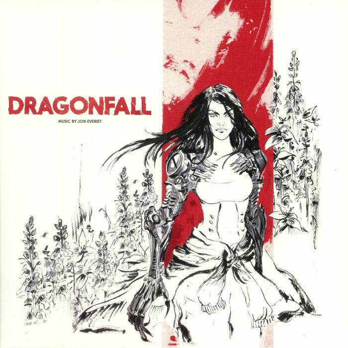 EVERIST, Jon - Shadowrun: Dragonfall (Soundtrack)