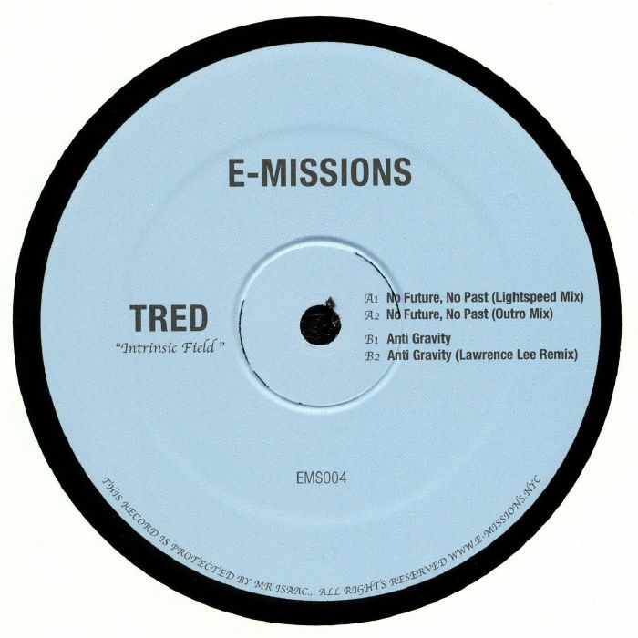 TRED - Intrinsic Field