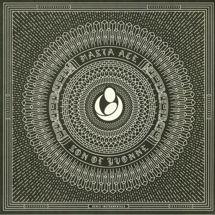 MASTA ACE - Son Of Yvonne: Remix Instrumentals