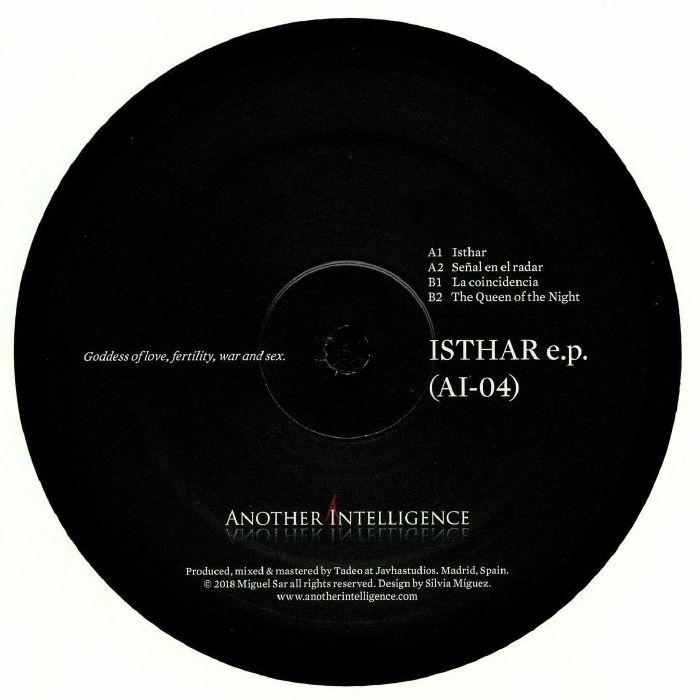 TADEO - Isthar EP