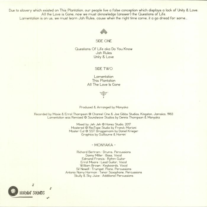 MONYAKA - Classical Roots Showcase