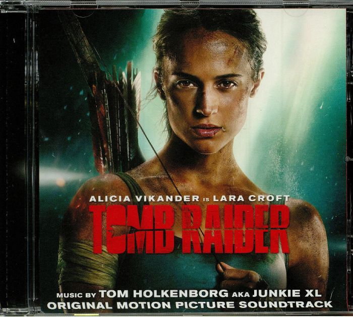 JUNKIE XL - Tomb Raider (Soundtrack)