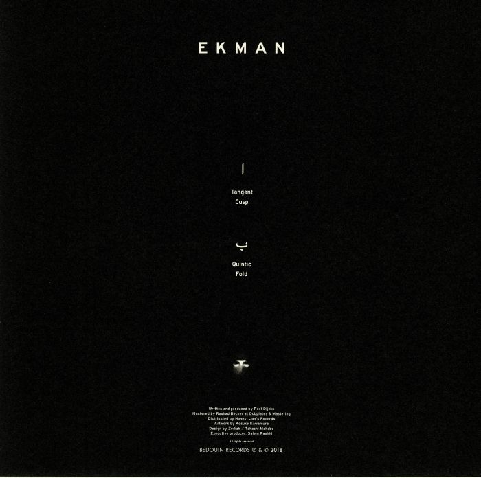 EKMAN - Tangent