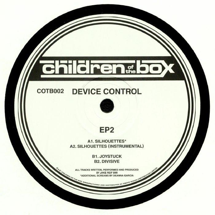DEVICE CONTROL - EP 2