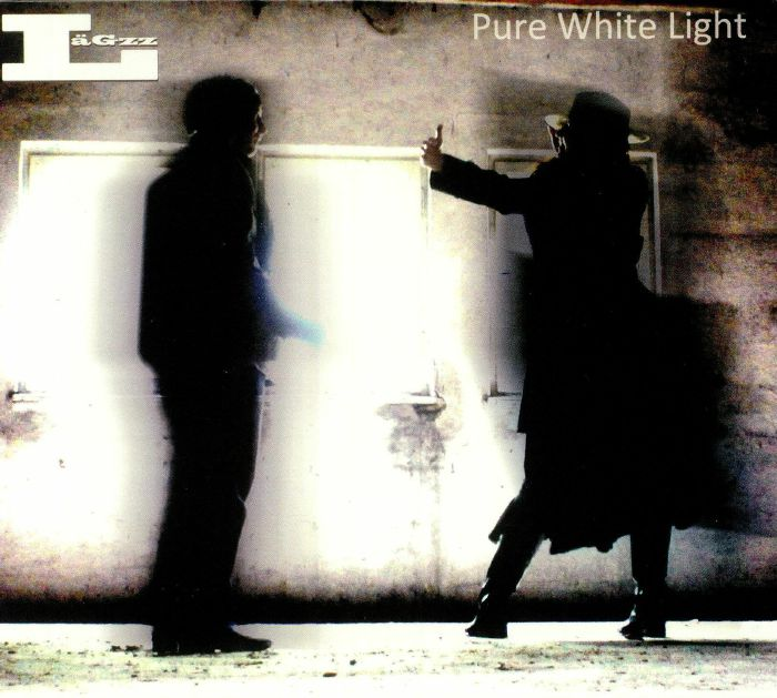 LAGZZ - Pure White Light