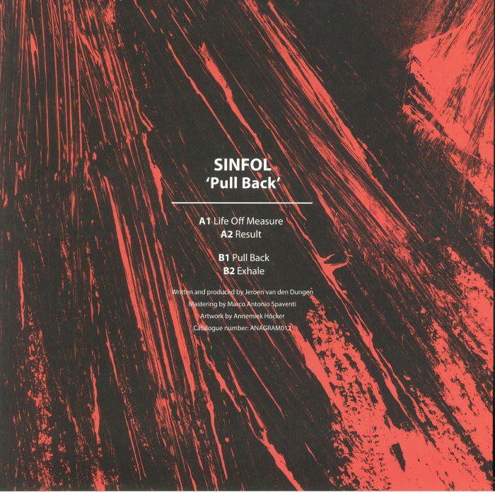 SINFOL - Pull Back
