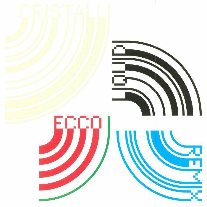 LIQUIDI, Cristalli - Ecco I Remix