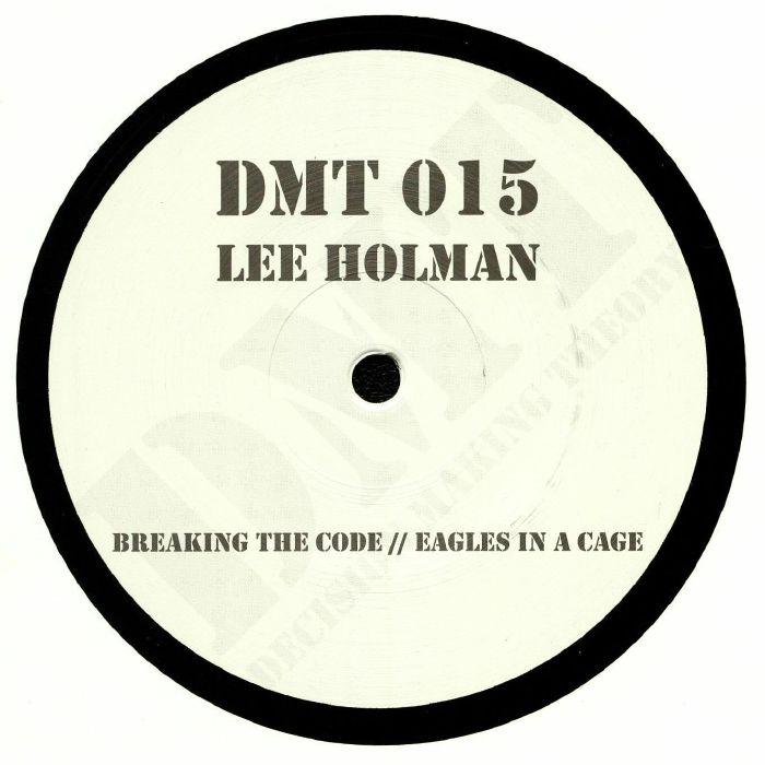 HOLMAN, Lee - Provider