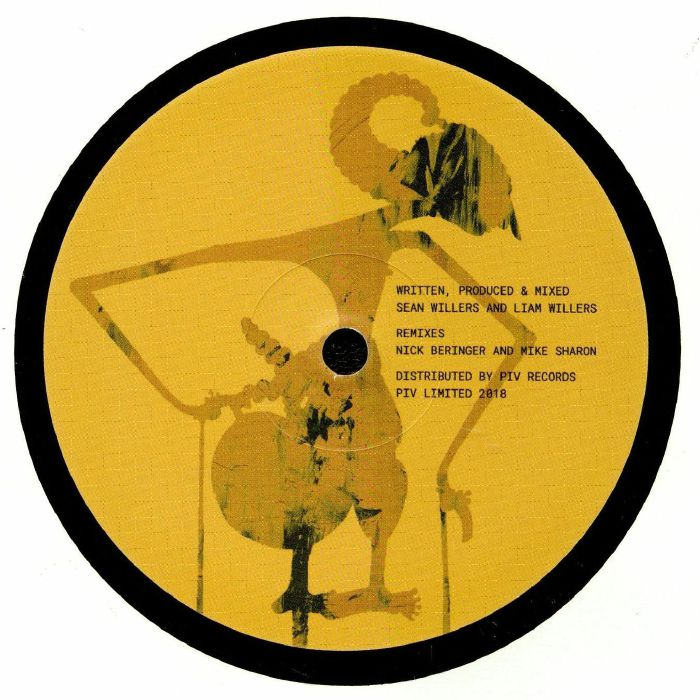 WILLERS BROTHERS, The - PIV Limited 001