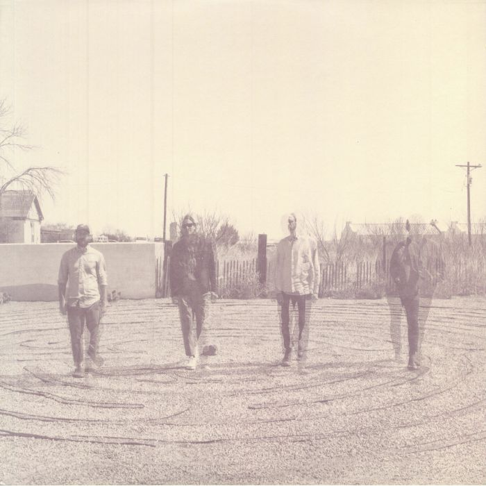 DUNGEN/WOODS - Myths 003
