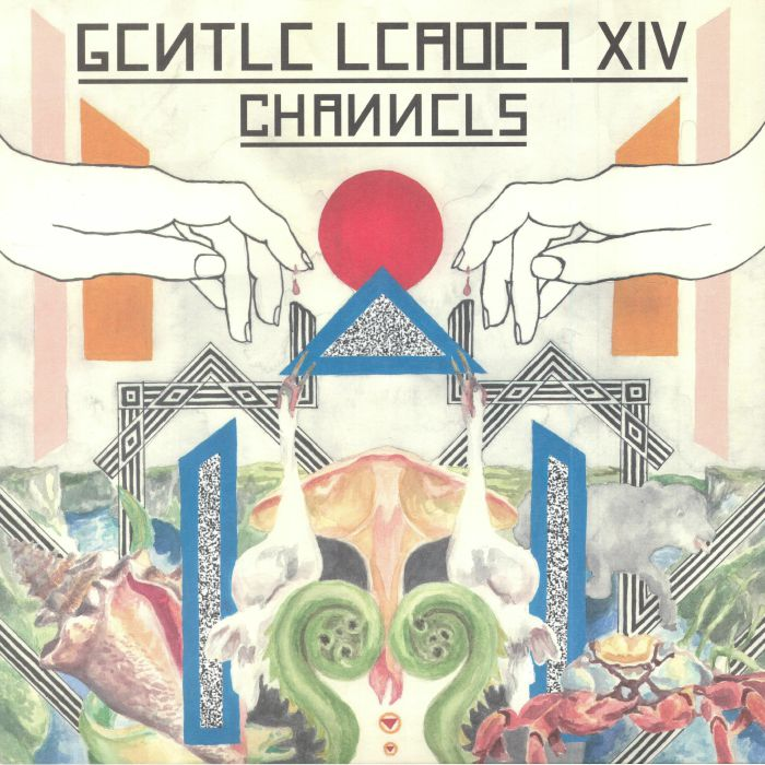 GENTLE LEADER XIV - Channels