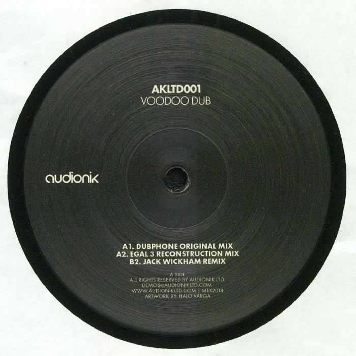 DUBPHONE - Voodoo Dub