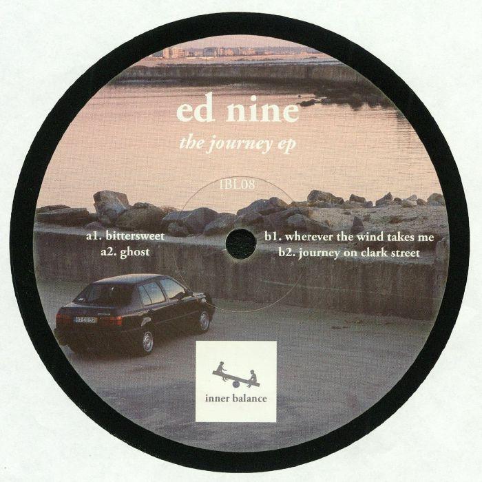 NINE, Ed - The Journey EP