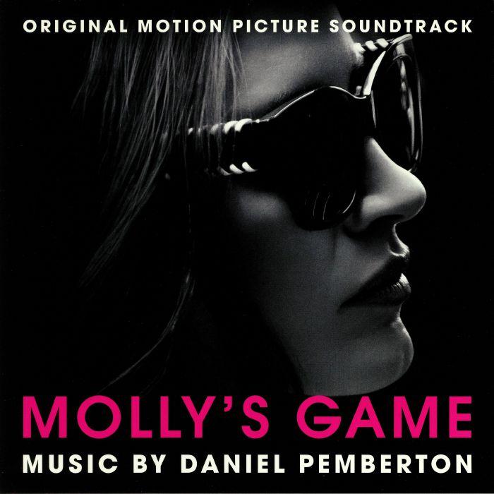 PEMBERTON, Daniel - Molly's Game (Soundtrack)