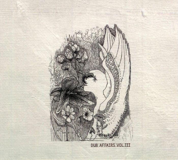 VARIOUS - Dub Affairs Vol III