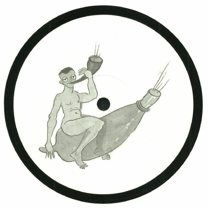 DE SMET, Rembert/FERRE BAELEN/AGARIC/LE MYSTERE - Le Mysterieux EP