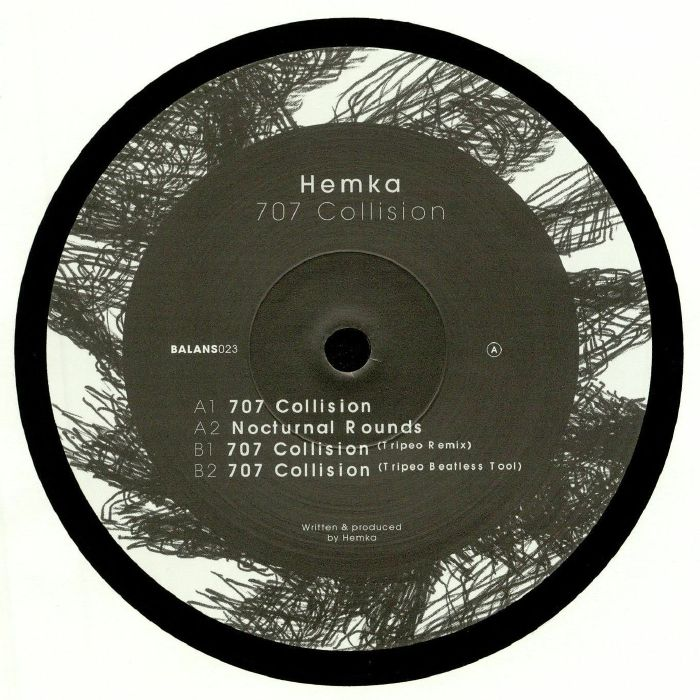 HEMKA - 707 Collision
