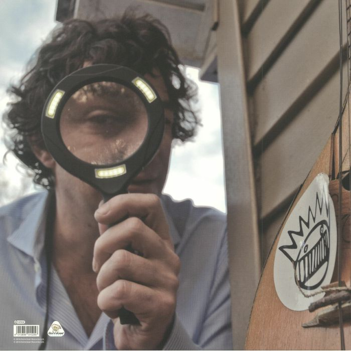 DEAN WEEN GROUP, The - Rock 2