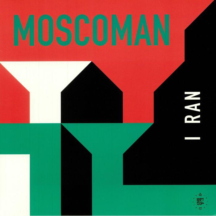 MOSCOMAN - I Ran