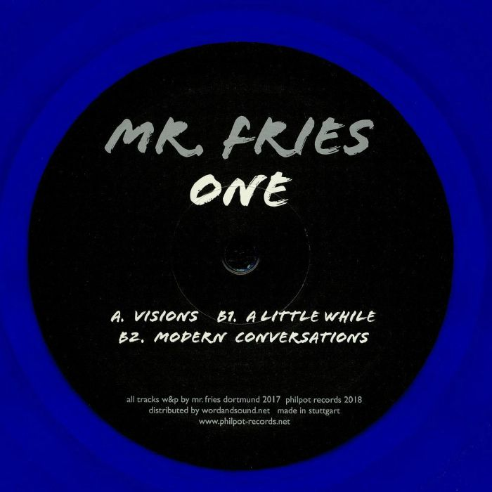 MR FRIES - One