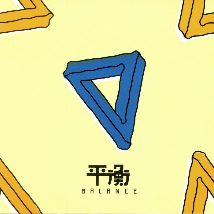 ELEPHANT GYM - Balance (reissue)