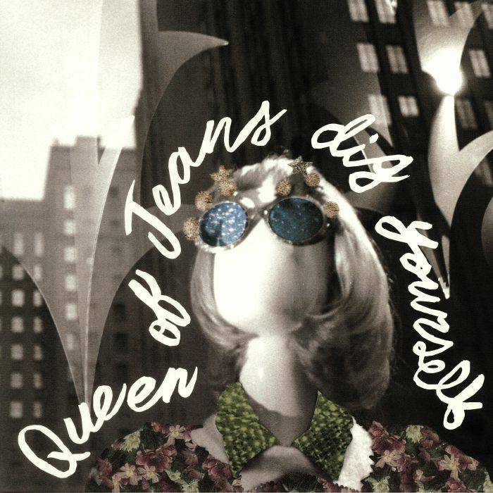 QUEEN OF JEANS - Dig Yourself