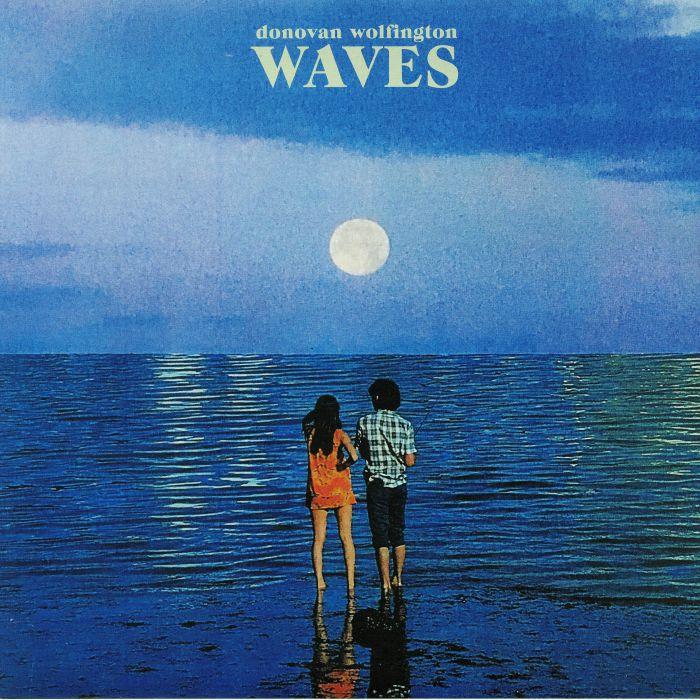 WOLFINGTON, Donovan - Waves