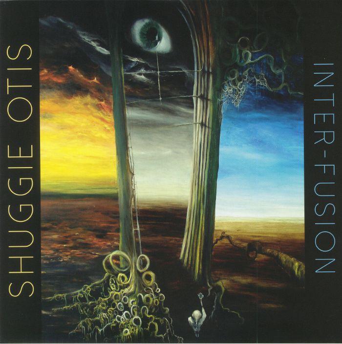 OTIS, Shuggie - Inter Fusion (reissue)