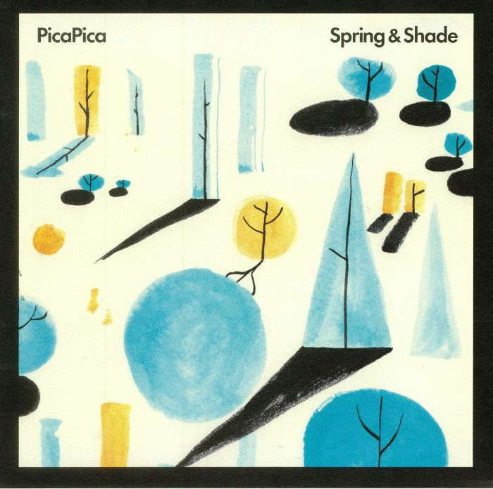 PICAPICA - Spring & Shade