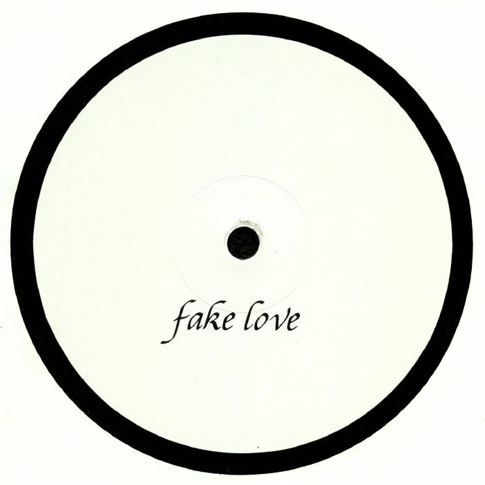 FAKE LOVE - Fake Love Vol 1