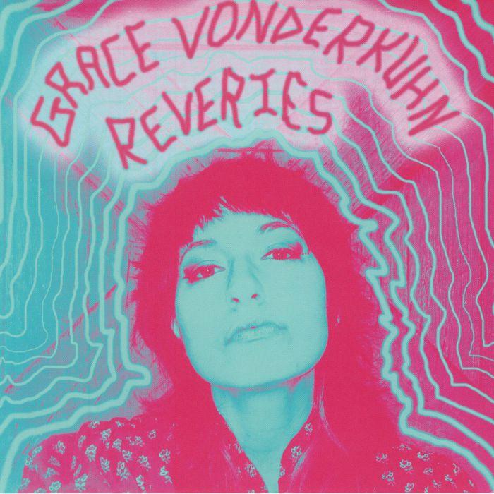 VONDERKUHN, Grace - Reveries