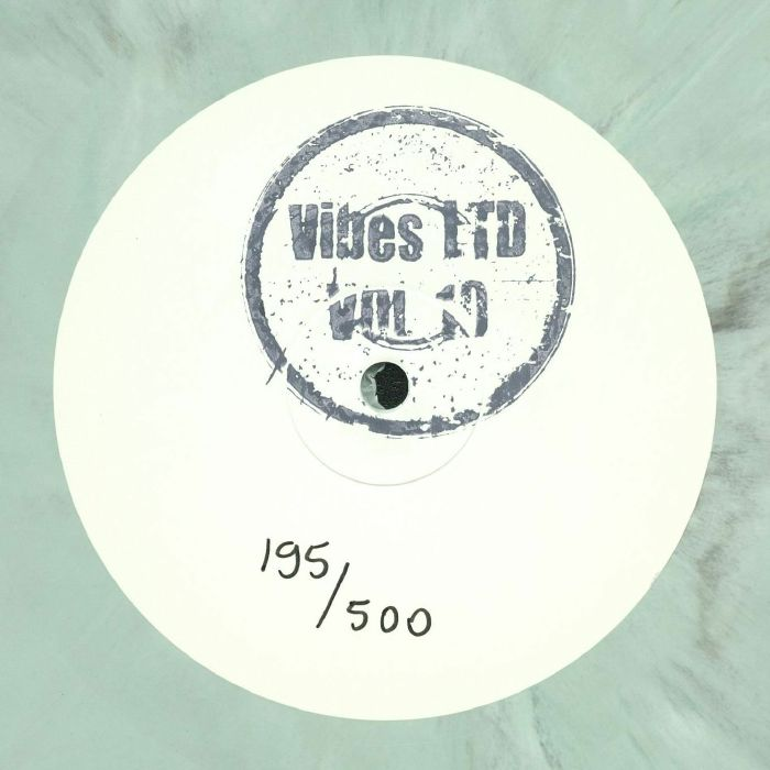 VIBES LTD - Vibes LTD Vol 10
