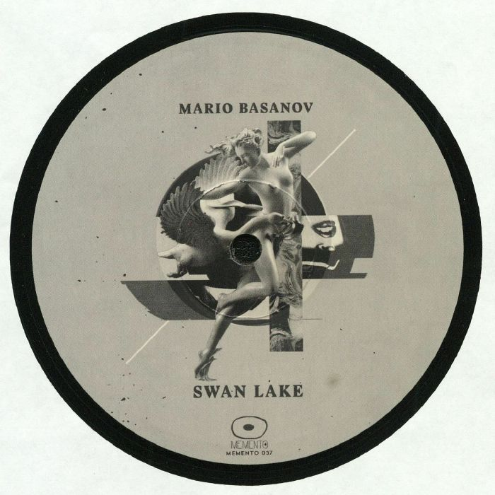 BASANOV, Mario - Swan Lake