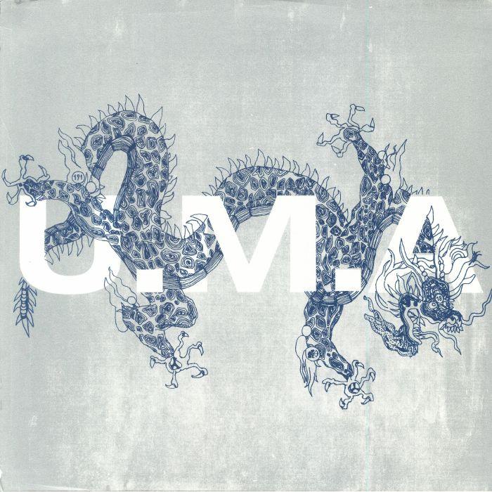 MAD REY - UMA