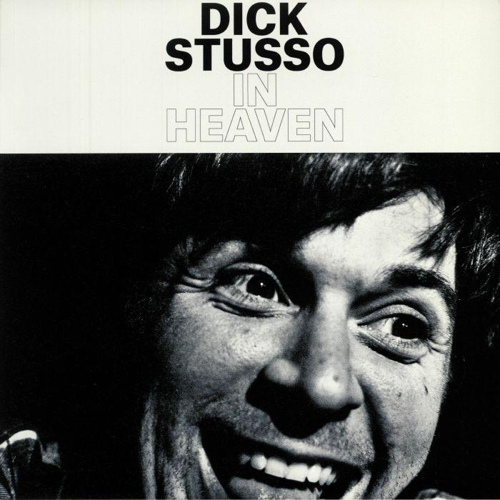 STUSSO, Dick - In Heaven
