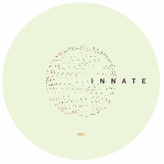 GILBERT/MARK HAND/LEROSA/OWAIN K - INNATE 001