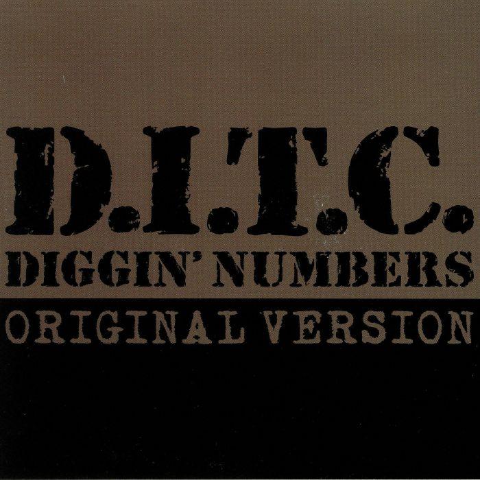 DITC - Diggin' Numbers