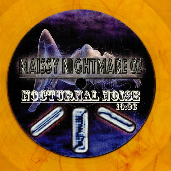 MAISSY NIGHTMARE - Nocturnal Noise