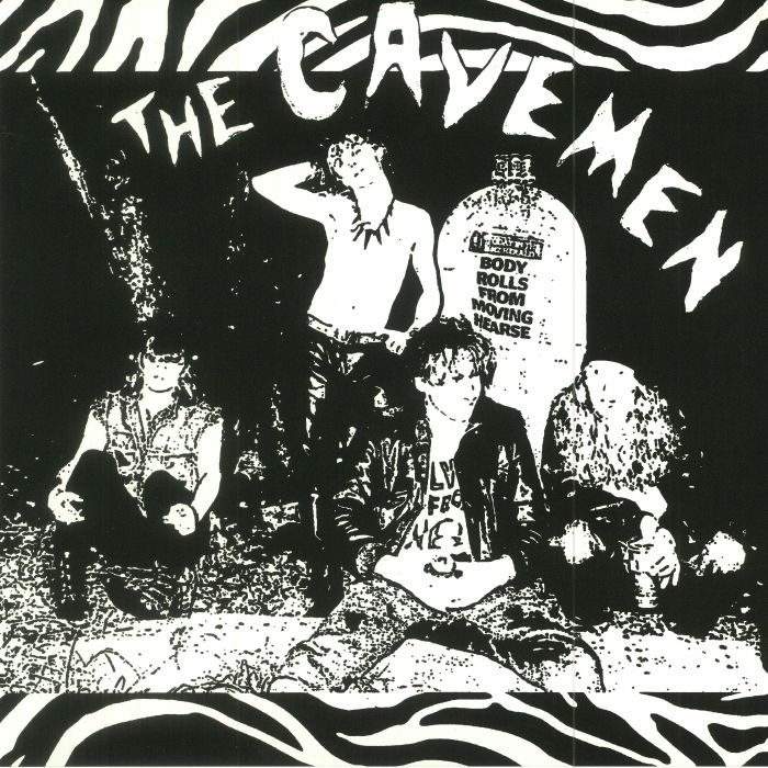 CAVEMEN, The - The Cavemen