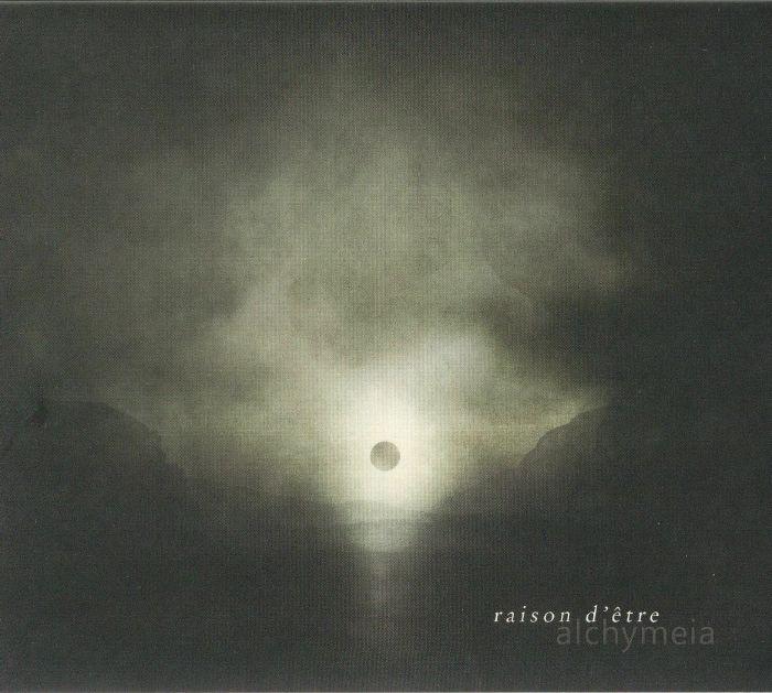RAISON D'ETRE - Alchymeia