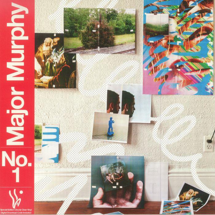 MAJOR MURPHY - No 1