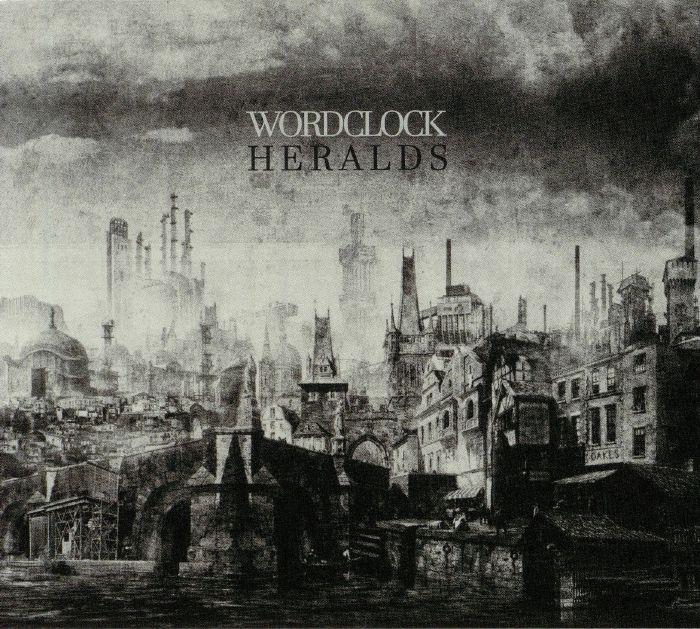 WORDCLOCK - Heralds