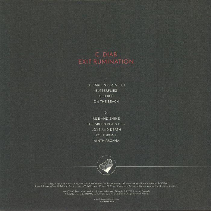 C DIAB - Exit Rumination