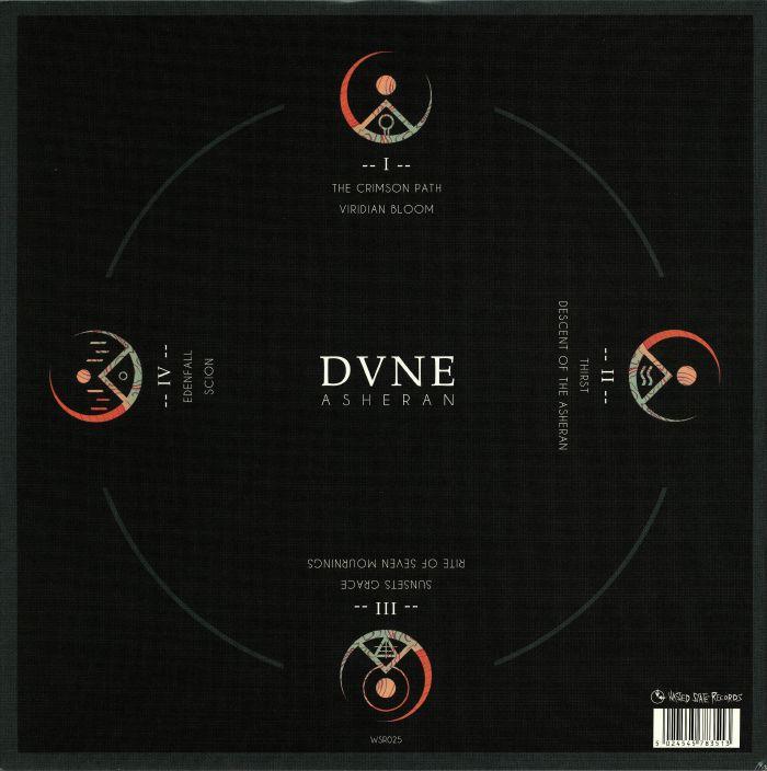 DVNE - Asheran