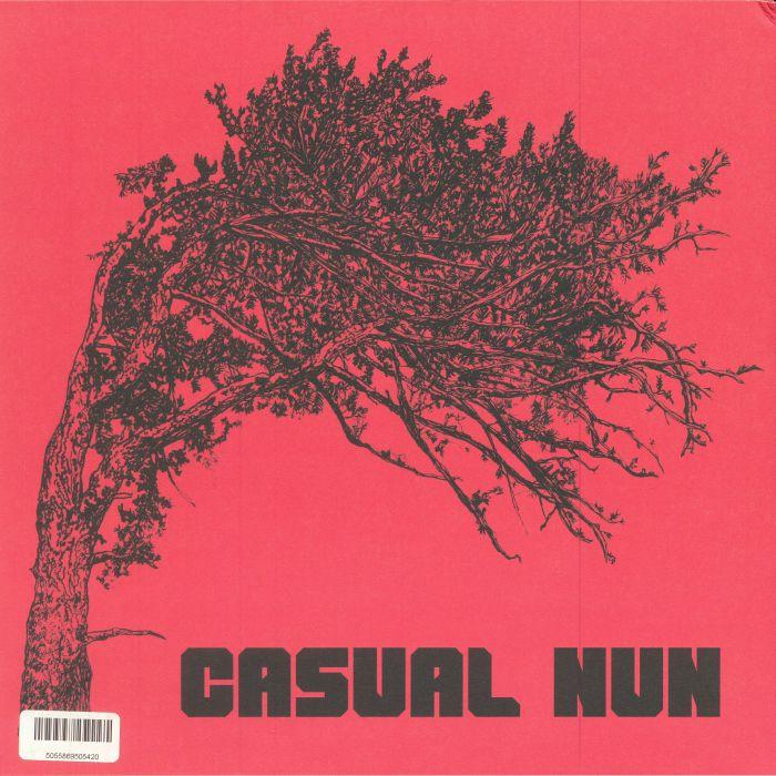 BRUXA MARIA/CASUAL NUN - Split Album
