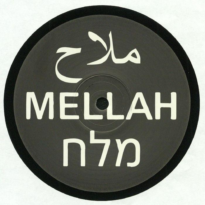 MELLAH - #2