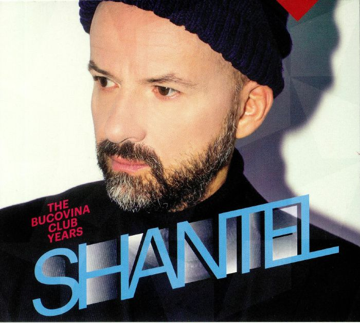 SHANTEL/VARIOUS - The Bucovina Club Years