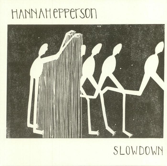 EPPERSON, Hannah - Slowdown